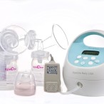 Spectra Baby USA S1 hospital grade with rechargeable battery pump